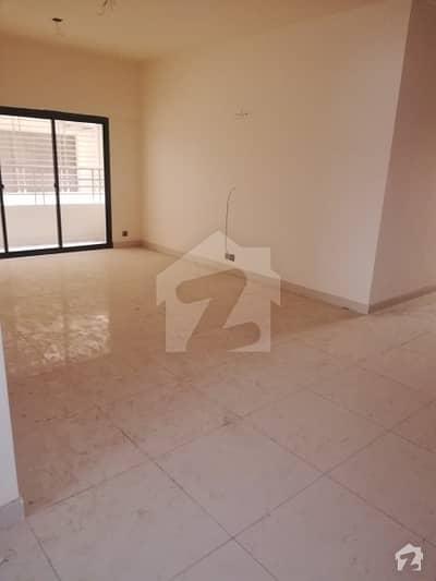 Saima Jinnah Avenue  Flat Is Available For Sale