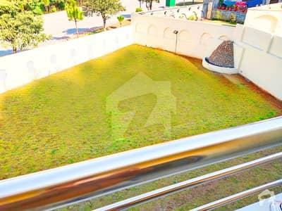 بحریہ ٹاؤن فیز 8 بحریہ ٹاؤن راولپنڈی راولپنڈی میں 5 کمروں کا 1 کنال مکان 2.25 کروڑ میں برائے فروخت۔