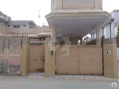 جیل روڈ بہاولپور میں 4 کمروں کا 11 مرلہ مکان 1 کروڑ میں برائے فروخت۔