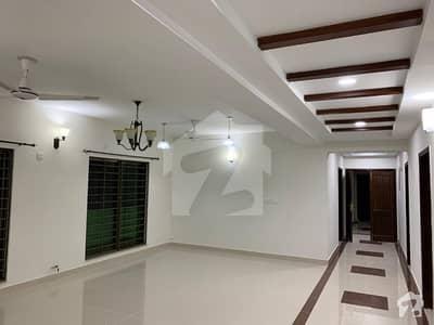 10 Marla Brand New 3 Proper Beds Flat For Rent In Askari 11 Sector B