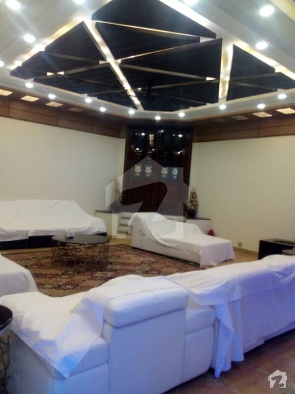 F-11 - Beautiful Luxury Bungalow For Sale