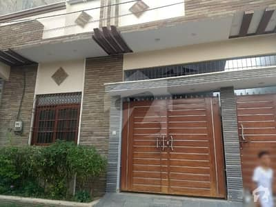 House For Sale Brand New House In  Ptv Society