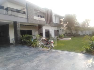 2 Kanal Bungalow Near Park Available For Rent In Dha Phase 2 V