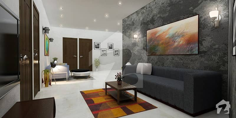 Best New Flat Is Available For Sale