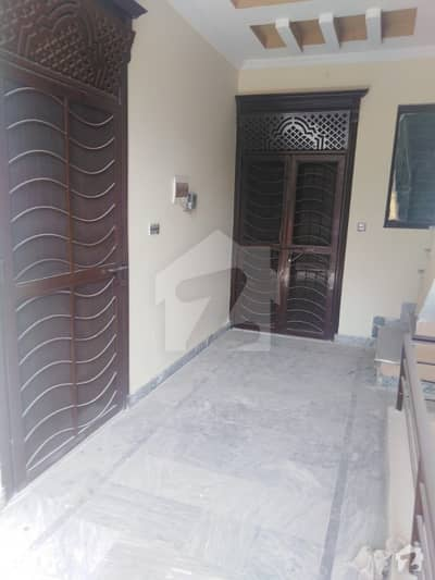 5 Marla Double Storey House For Sale All Facilities Avail In This House