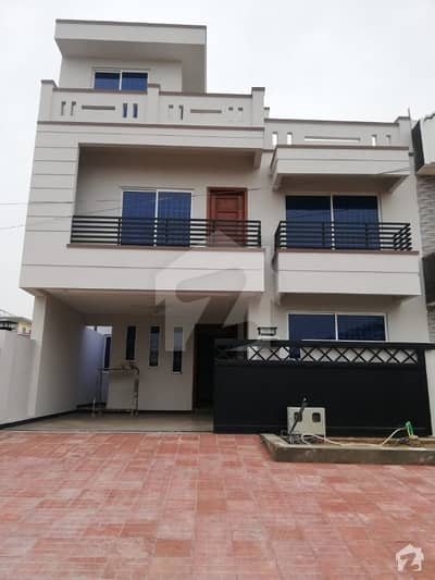 Owner Built 30x60 Luxury House For Sale In G-13