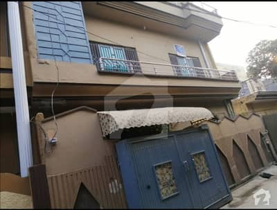 4 Marla Triple Storey House For Sale