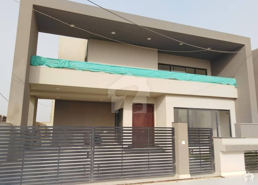500 Square Yard Luxury Villa For Sale In Bahria Town Karachi