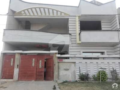 گلشنِ معمار - سیکٹر ایس گلشنِ معمار گداپ ٹاؤن کراچی میں 6 کمروں کا 10 مرلہ مکان 1.8 کروڑ میں برائے فروخت۔