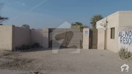 16 Kanal Farm House For Sale On Barki Road Lahore