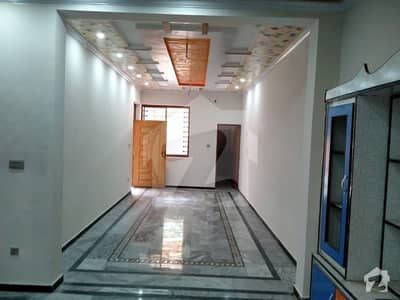 6 Marla Brand New Double Storey House Khanapul