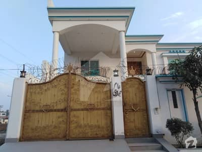 1 Kanal House Is Available For Rent On Canal Road Al Hamra Town Faisalabad