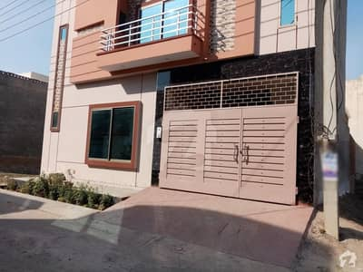 Double Storey House For Rent