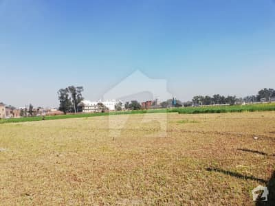 85 Kanal Commercial Land Is Available For Sale On Main Gt Road Gujranwala