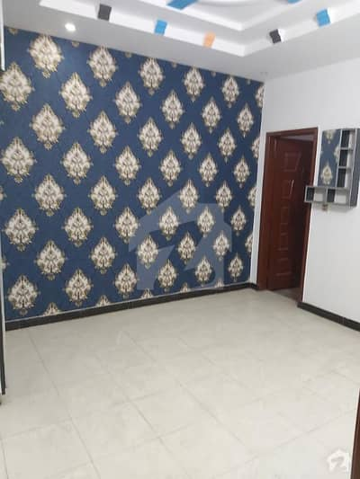 3 Marla Brand New Double Unit House For Sale