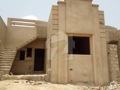 صائمہ لگژری ہومز کراچی میں 2 کمروں کا 5 مرلہ مکان 95 لاکھ میں برائے فروخت۔