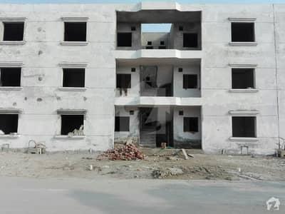 خیابان امین - بلاک پی خیابانِ امین لاہور میں 2 کمروں کا 5 مرلہ فلیٹ 25 لاکھ میں برائے فروخت۔