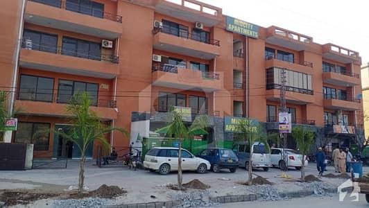 Mid City Apartments On Main Khana Road  Service Road  Islamabad Highway