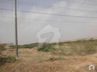 9 Acre Commercial Land In Razaqabad Area Karachi