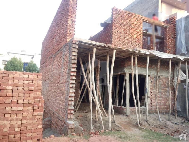 الحفیظ گارڈن لاہور میں 3 کمروں کا 5 مرلہ مکان 1.1 کروڑ میں برائے فروخت۔