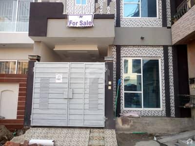 پنجاب کوآپریٹو ہاؤسنگ ۔ بلاک ایف پنجاب کوآپریٹو ہاؤسنگ سوسائٹی لاہور میں 4 کمروں کا 5 مرلہ مکان 1.3 کروڑ میں برائے فروخت۔