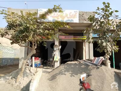 6.2 Marla Commercial Building Is Available For Sale On Arifwala Main Double Road Sahiwal
