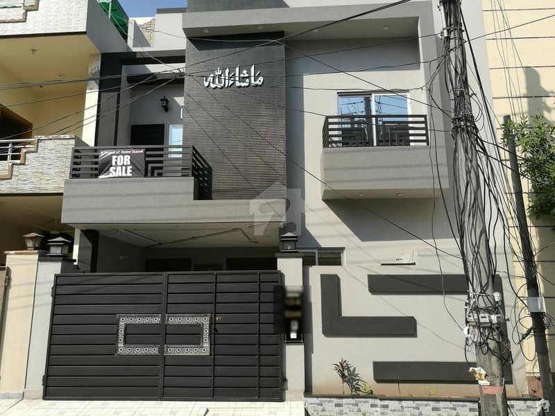 ایڈن بولیوارڈ ہاؤسنگ سکیم کالج روڈ لاہور میں 5 کمروں کا 5 مرلہ مکان 1.1 کروڑ میں برائے فروخت۔