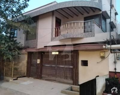 لطیفی کوآپریٹو ہاؤسنگ سوسائٹی گلستانِ جوہر کراچی میں 4 کمروں کا 16 مرلہ مکان 7 کروڑ میں برائے فروخت۔
