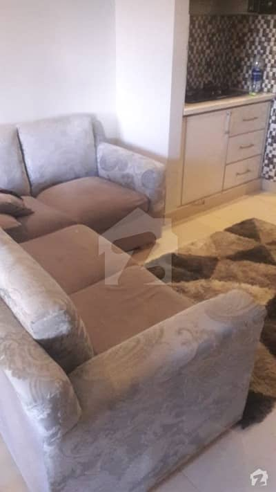 Hub Commercial 1 Bed Furnish Flat For Rent