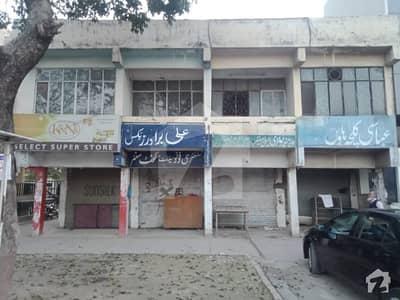 جی ۔ 10 اسلام آباد میں 13 مرلہ عمارت 8.5 کروڑ میں برائے فروخت۔