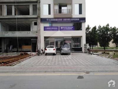 525 Sq Feet Brand New Fully Furnished Flat For Sale In AA Block Of Bahria Town Lahore