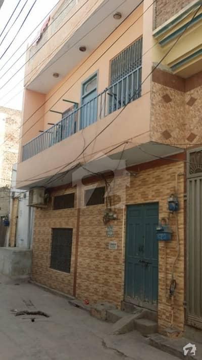ون 4-ایل روڈ اوکاڑہ میں 4 کمروں کا 4 مرلہ مکان 50 لاکھ میں برائے فروخت۔