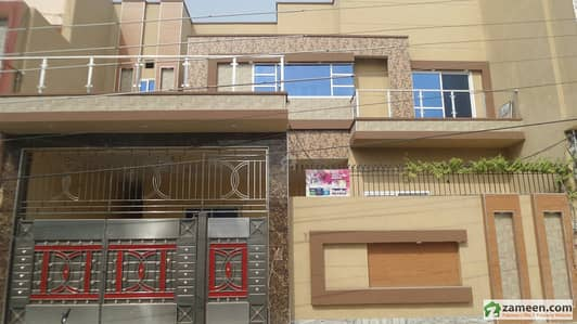 House For Sale In Gulshanehayat Jhang Road