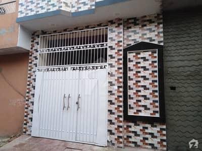 غنی پارک فیصل آباد روڈ سرگودھا میں 3 مرلہ مکان 43 لاکھ میں برائے فروخت۔