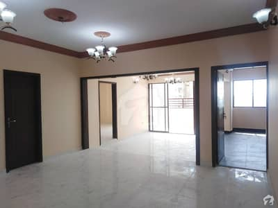 Apartment For Sale In Clifton Block 2