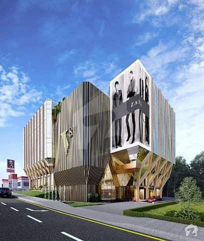 بحریہ ٹاؤن فیز 7 بحریہ ٹاؤن راولپنڈی راولپنڈی میں 1 مرلہ دکان 16.88 لاکھ میں برائے فروخت۔