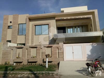 MDA Cooperative Society Multan Main Double Storey Brand New House For Rent