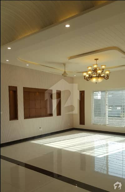 22 Marla Wonderfully Constructed House For Sale In Sector A Phase 8 Bahria Town