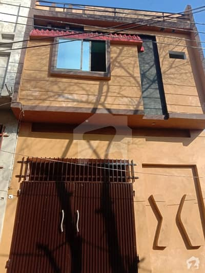 امیر کالونی اوکاڑہ میں 3 کمروں کا 4 مرلہ مکان 48 لاکھ میں برائے فروخت۔