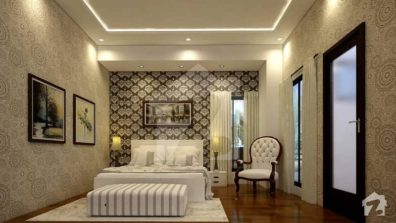 ممتاز سٹی اسلام آباد میں 3 کمروں کا 9 مرلہ فلیٹ 1.25 کروڑ میں برائے فروخت۔