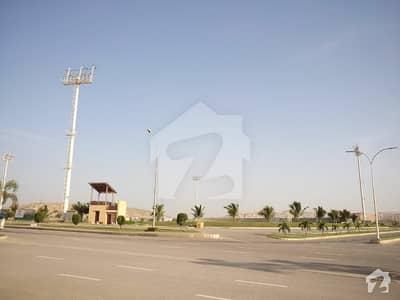 نیا ناظم آباد ۔ بلاک سی نیا ناظم آباد کراچی میں 6 مرلہ رہائشی پلاٹ 86 لاکھ میں برائے فروخت۔