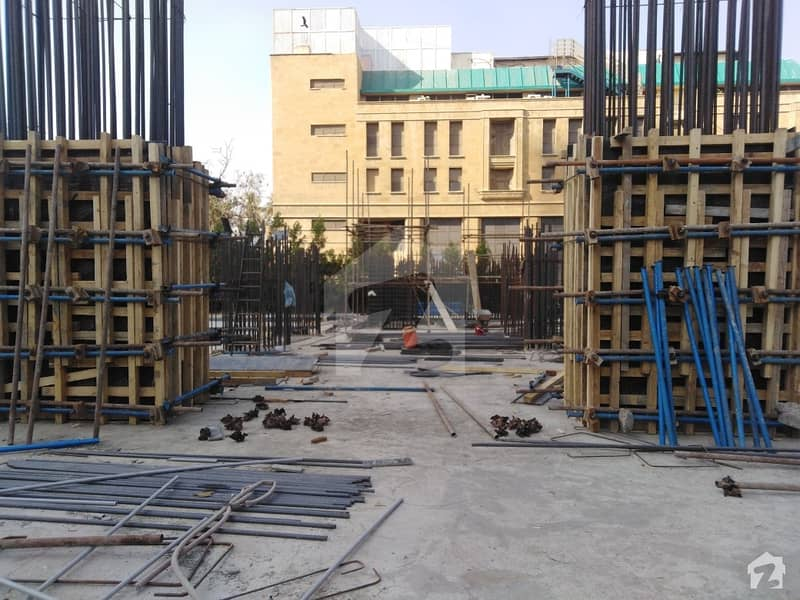 Under Construction Luxurious Apartment For Sale