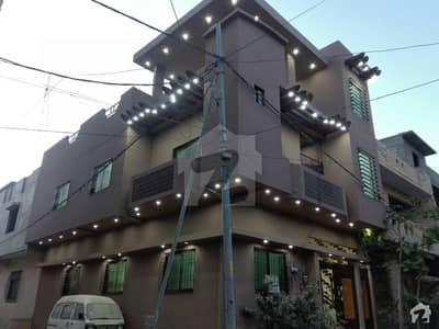 G+1 Floor House Is Available For Sale At Petal Residency