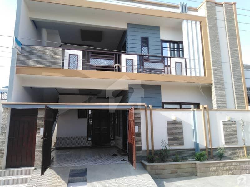 سعدی ٹاؤن سکیم 33 کراچی میں 6 کمروں کا 10 مرلہ مکان 2.85 کروڑ میں برائے فروخت۔