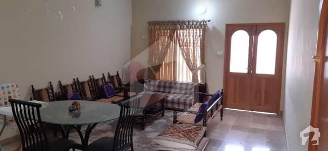 گلشن عمیر کراچی میں 4 کمروں کا 6 مرلہ مکان 2.2 کروڑ میں برائے فروخت۔