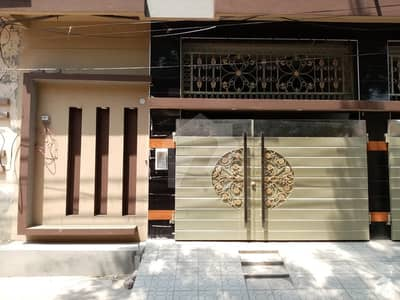House Is Available For Rent In Rachna Town Satiana Road