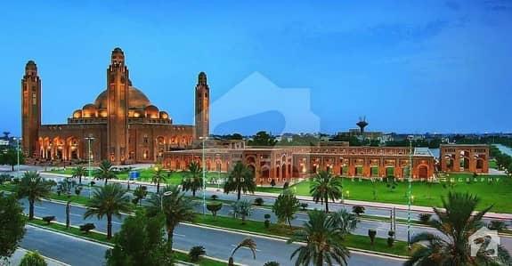 بحریہ ٹاؤن - توحید بلاک بحریہ ٹاؤن ۔ سیکٹر ایف بحریہ ٹاؤن لاہور میں 10 مرلہ رہائشی پلاٹ 55 لاکھ میں برائے فروخت۔