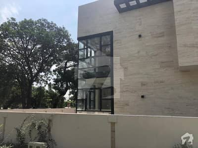 Brand New Luxury House Is Available For Sale In F-7