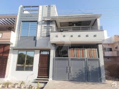 سٹی گارڈن ہاؤسنگ سکیم جہانگی والا روڈ بہاولپور میں 4 کمروں کا 7 مرلہ مکان 90 لاکھ میں برائے فروخت۔