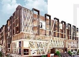 گلبرگ ریزیڈنشیا - بلاک ڈی گلبرگ ریزیڈنشیا گلبرگ اسلام آباد میں 1 مرلہ دکان 49.5 لاکھ میں برائے فروخت۔